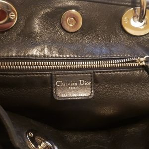 Dior Bags - Dior lady Cannage bag